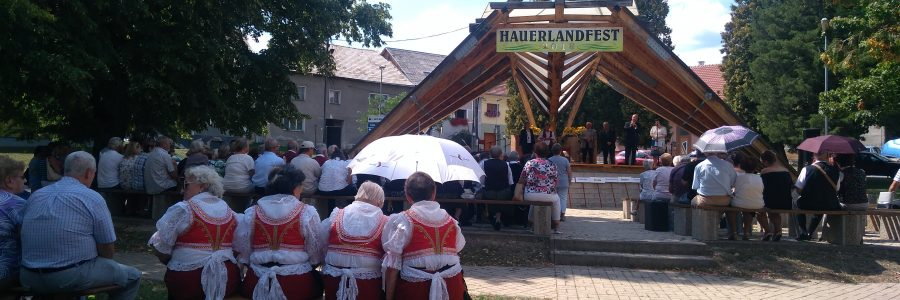Hauerlandfest