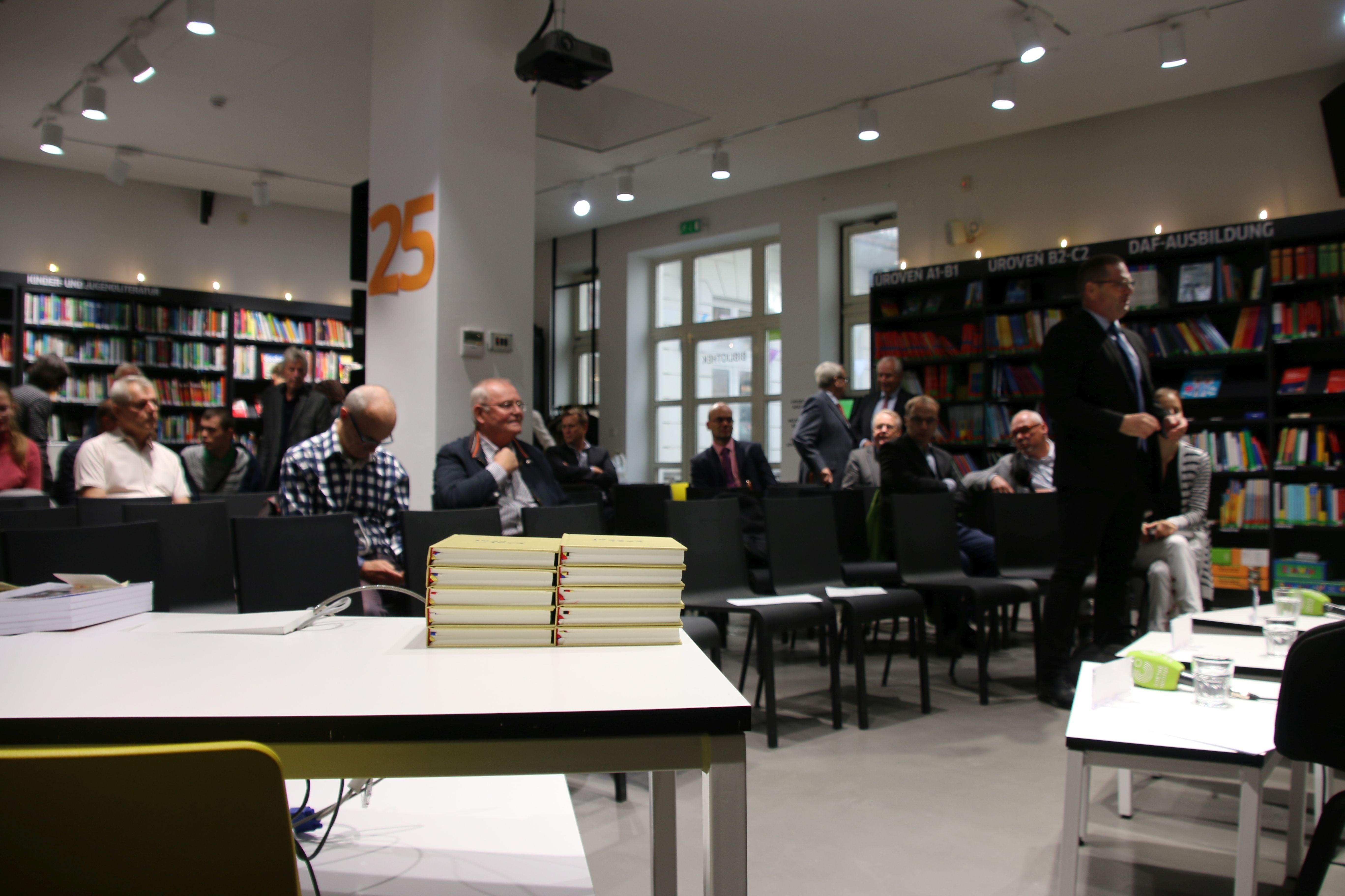 Neue Publikation über deutsch-slowakische Beziehungen