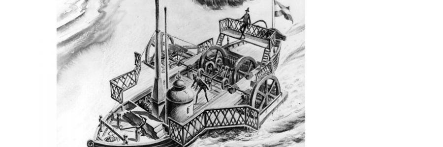 Donaudampfschifffahrt