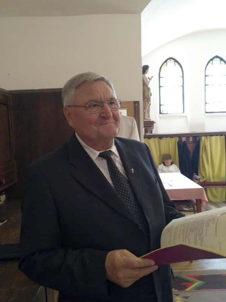 Pfarrer Kotschner