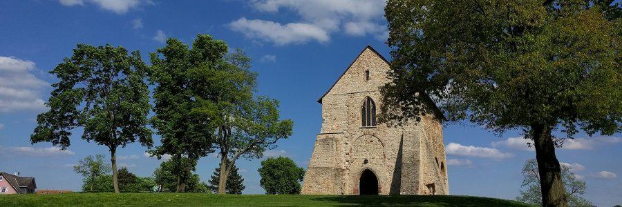 Ehemaliger Benediktinerabtei