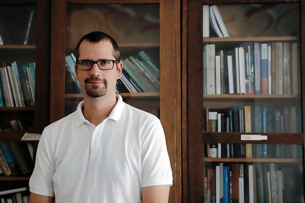 Matej Hanula