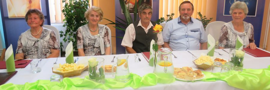 Unterzipser Treffen in Göllnitz