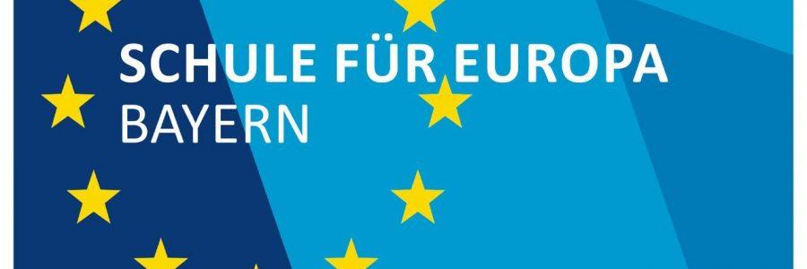 Schule für Europa