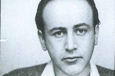 Paul Celan Fellowship