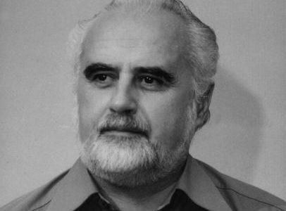 Filmemacher Martin Sliva