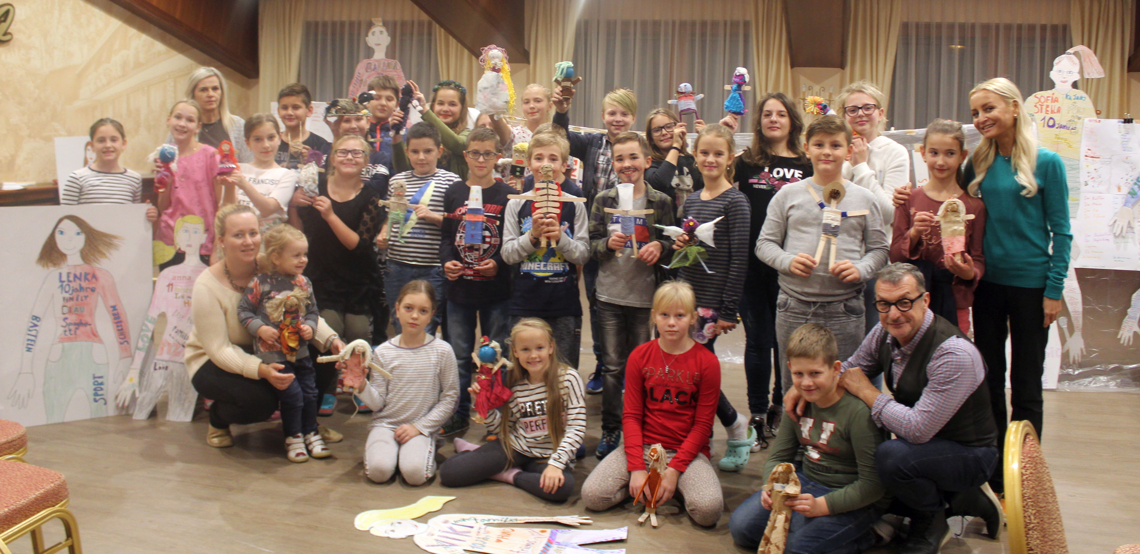 Kinderwerkstatt Helmut Bistika