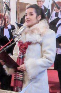Stela Hanigovska