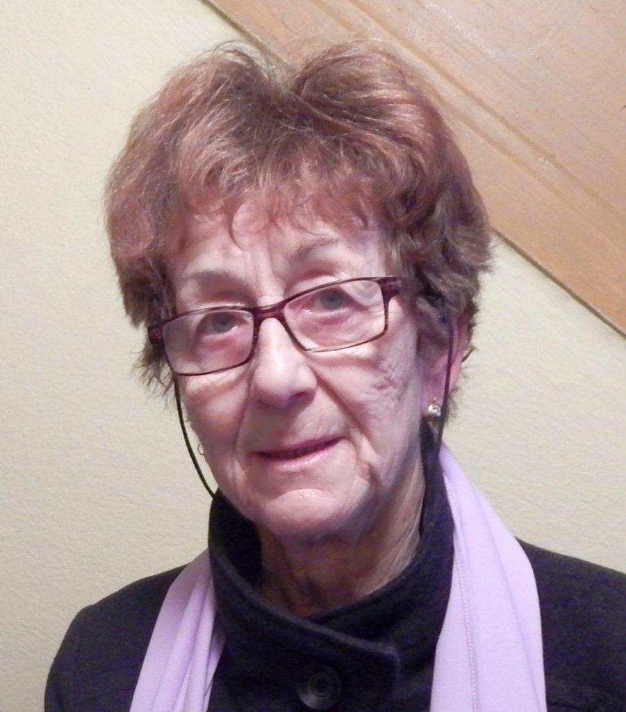 Lydia Grentzer