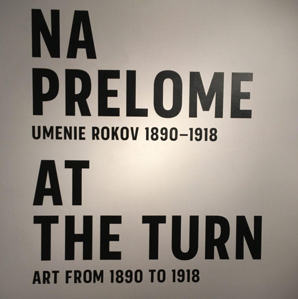 Ausstellung Kosice Kaschau