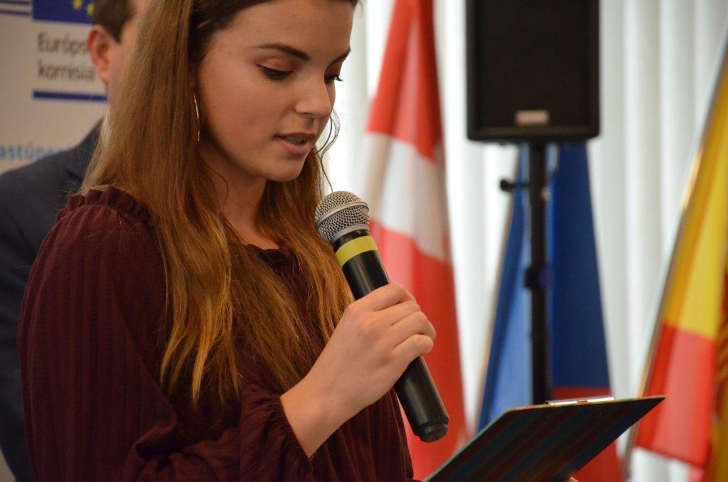 Europäischer Essaywettbewerb