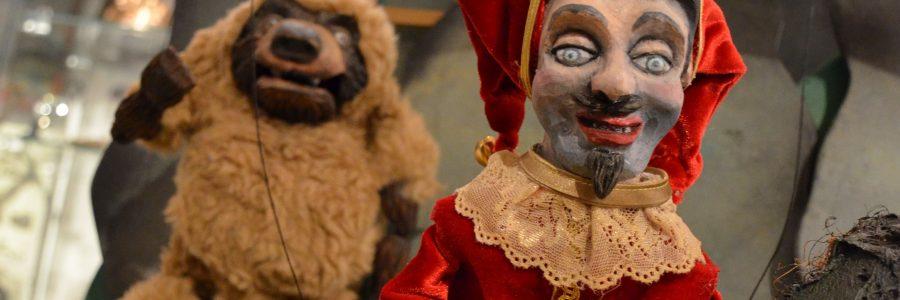 Erstes Puppentheater über die Karpatendeutschen