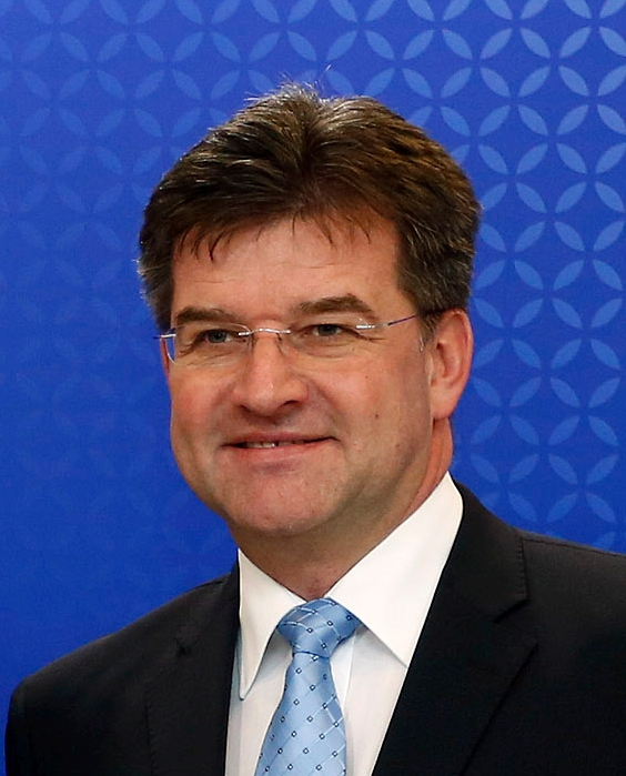 Slowakischer Außenminister Miroslav Lajcak