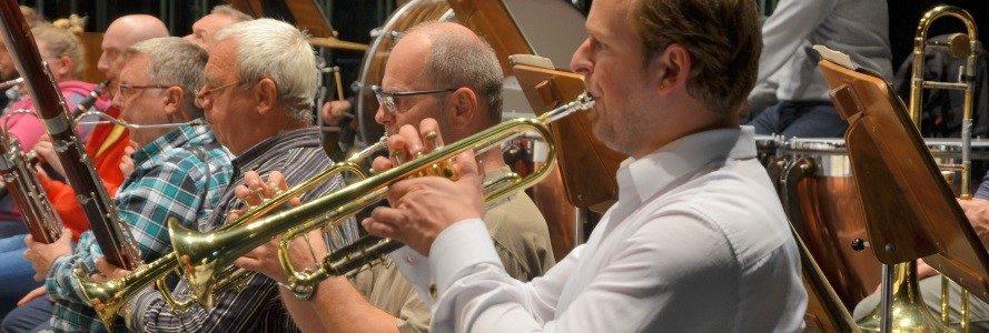 Symphonieorchester Kaschau Kosice auf Deutschlandtournee