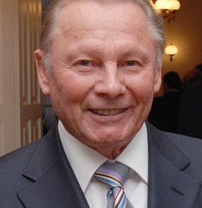 Ex Präsident Schuster Ehrendoktortitel Universität Kosice Kaschau