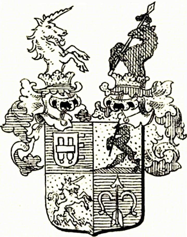 Szepesházy-Wappen