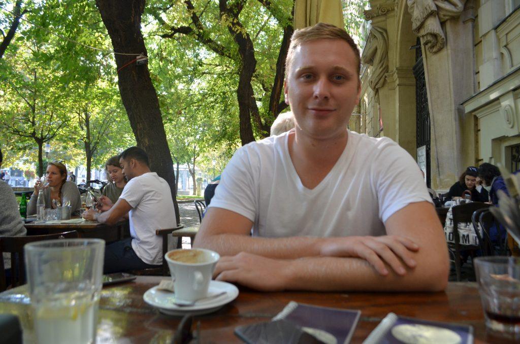 Martin Surman Majeczki