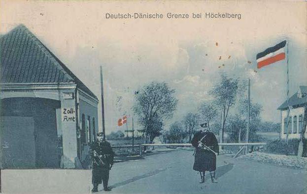 Deutsche Minderheit Dänemark
