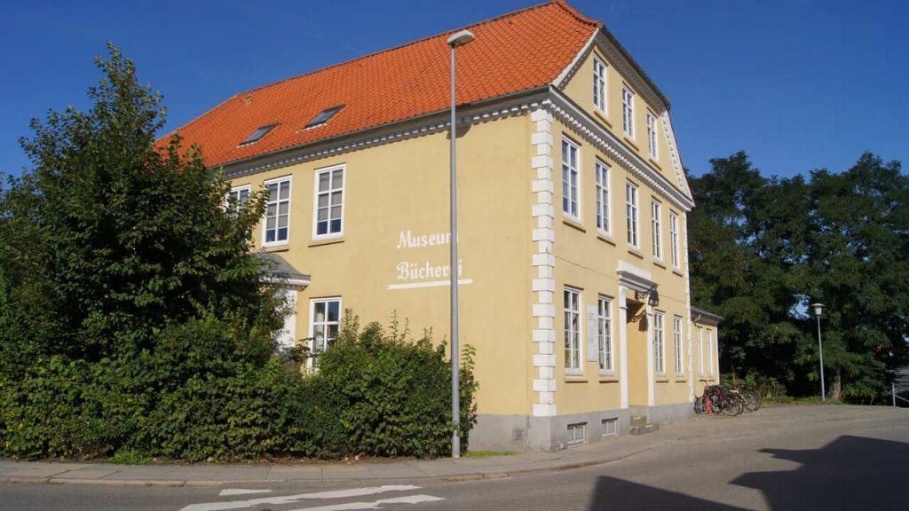 Deutsche Minderheit in Dänemark