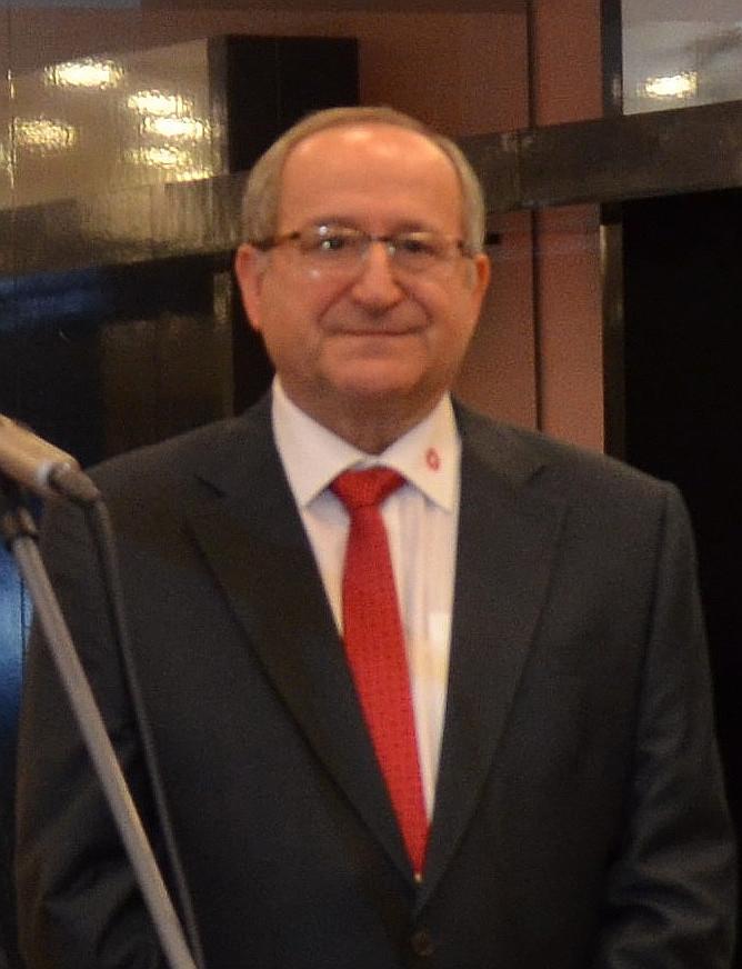 Zoltan Tomasch Rosenberg