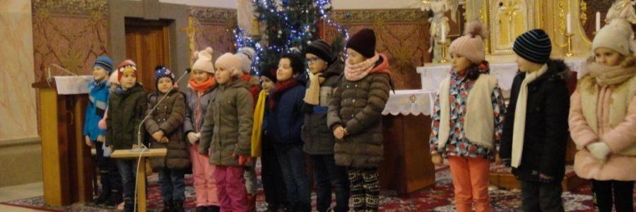 Kinder Kirche Schmiedshau Tuzina