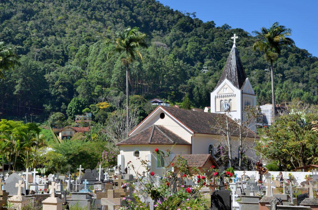 Deutsch in Brasilien