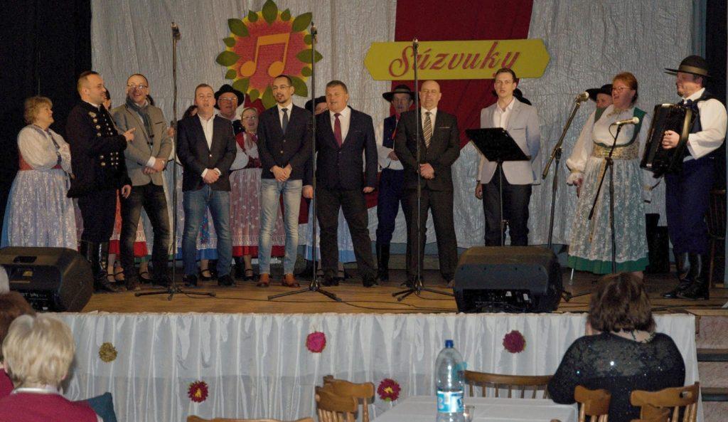 Súzvuky Festival Gaidel