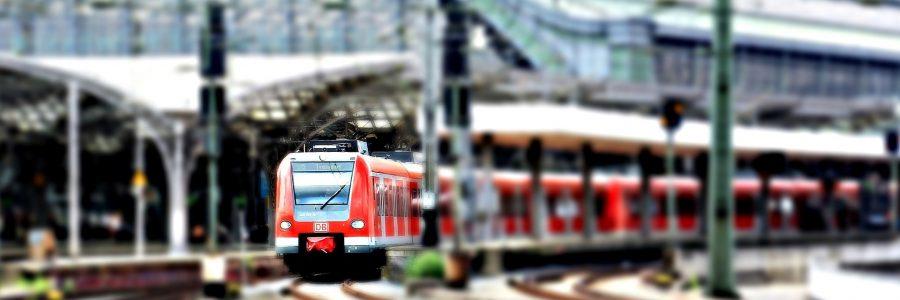 Nur Bahnhof verstehen Redwendung deutsche Sprache