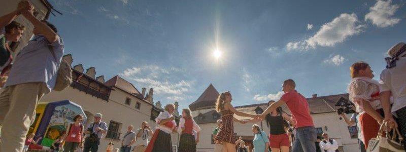 Kultur- und Begegnungsfest in Kesmark