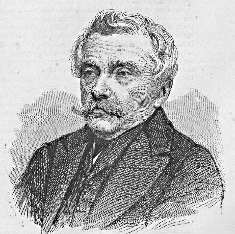 János Ludvigh (1812-1870)