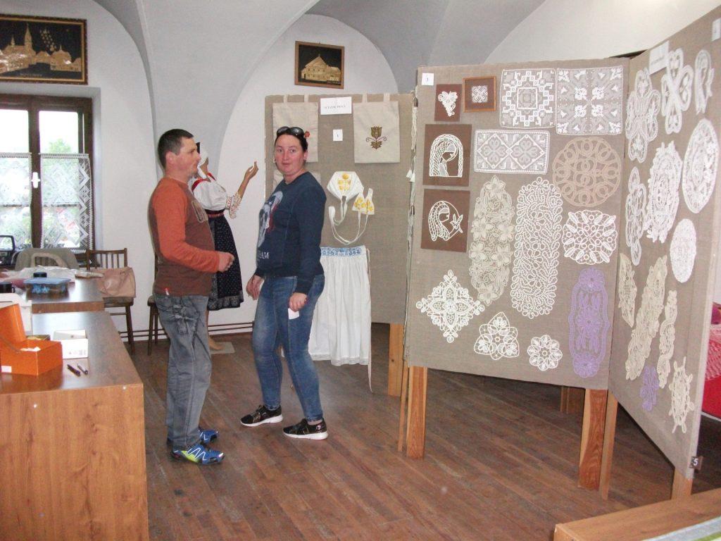 Museum der Karpatendeutschen in Deutsch Proben Nitrianske Pravno