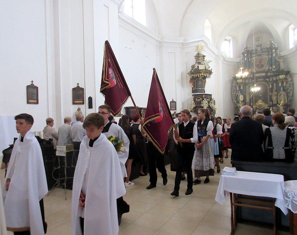 Maria Magdalena Kirche Ober-Metzenseifen