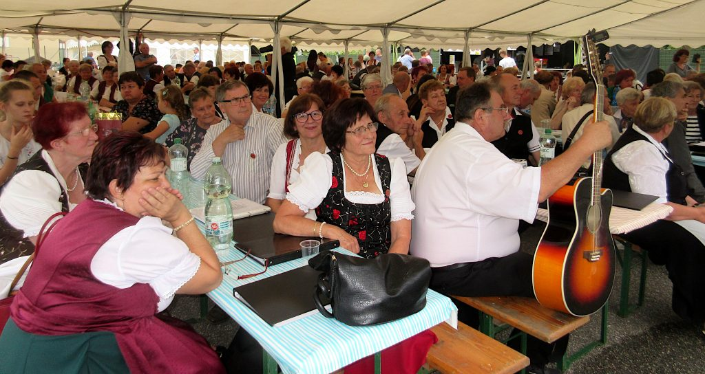 OG Ober-Metzenseifen feierte 10-jähriges Bestehen