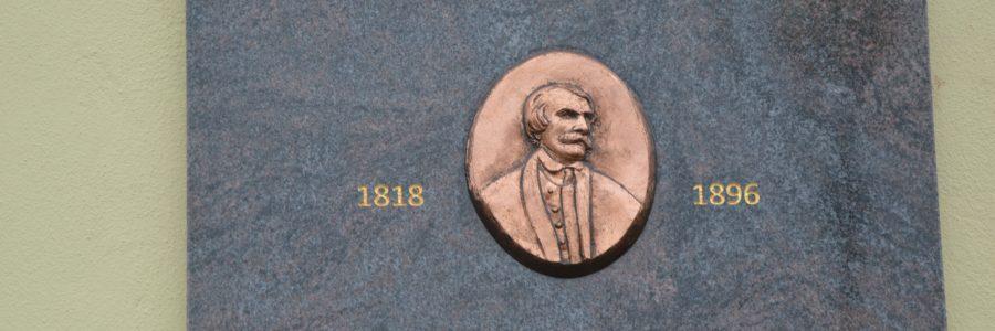 Friedrich August Hazslinszky