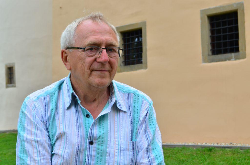 Reinhard Scholz Rissdorf Ruskinovce