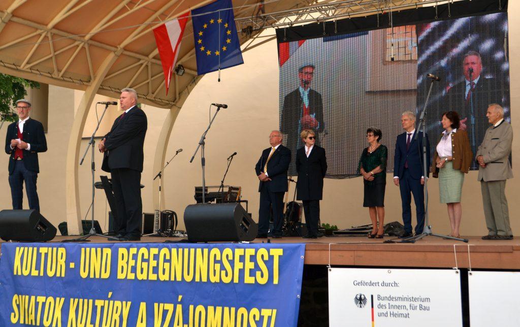 Joachim Bleicker Botschafter Slowakei