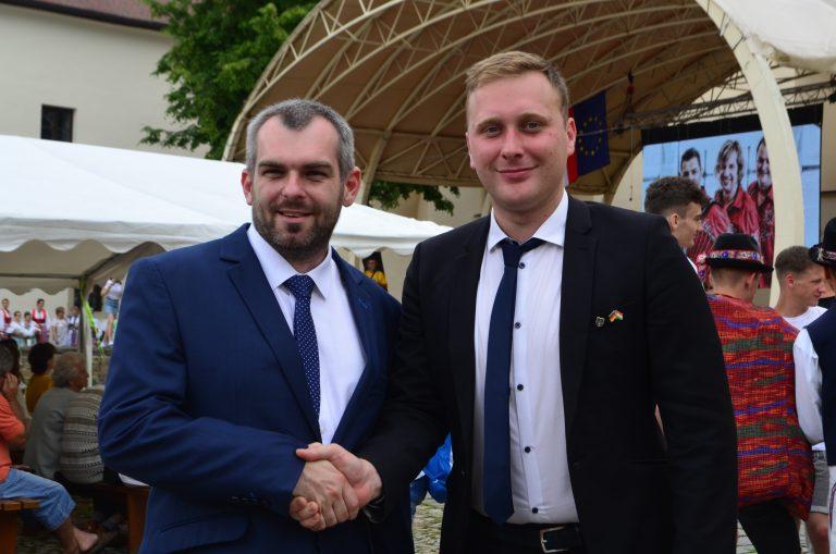 Bekanntschaften slowakei