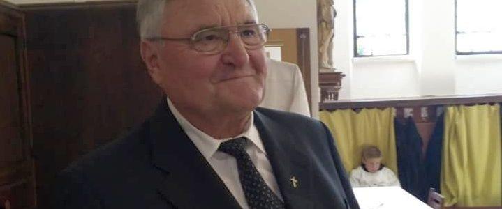Pfarrer Johann Kotschner Deutsch Proben