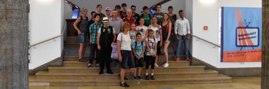 Schulpartnerschaft Deutschland Slowakei