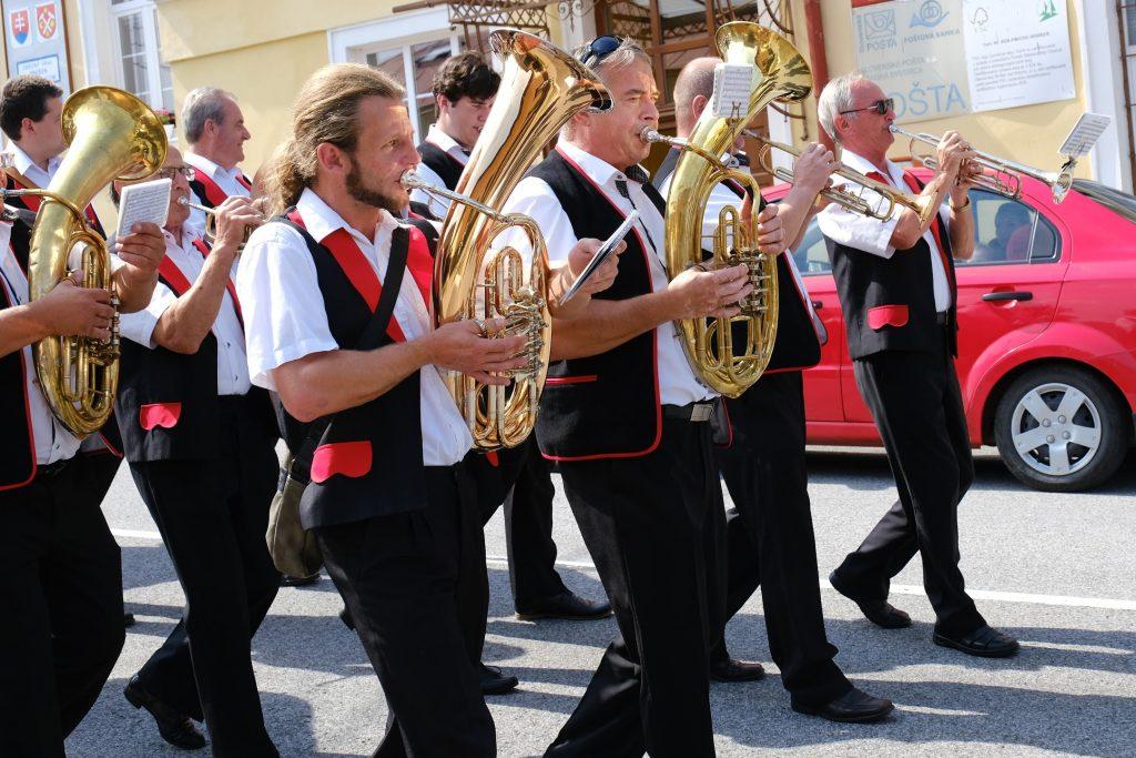 Blaskapellenschau 2019