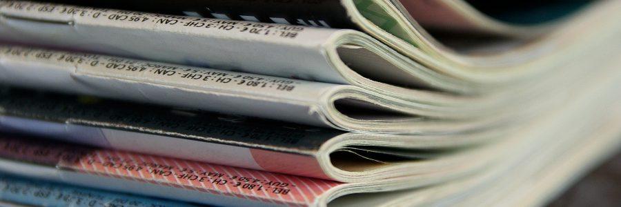 Deutsche Mediensprache im Ausland