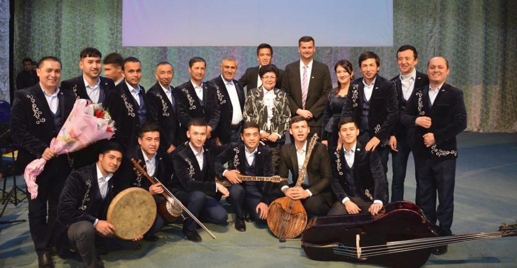 Usbekistandeutsche