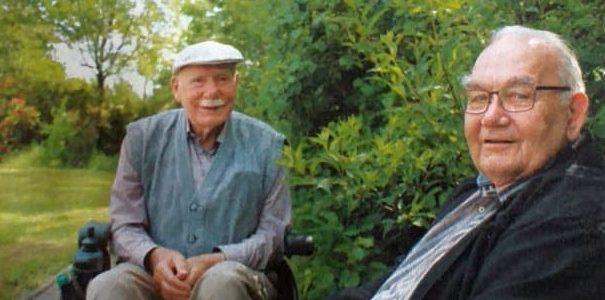 Zwei Mal Ladislaus Sohler