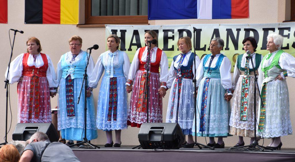Hauerlandfest Krahule Blaufuß