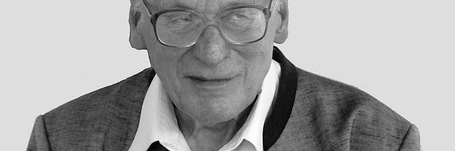 Walter Bistika Tod
