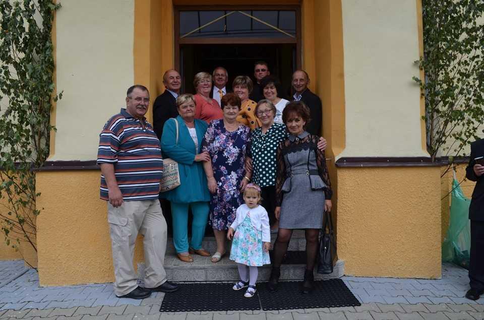 Gemeindetag Smolnicka Huta
