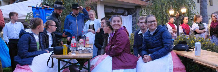 Gemeinschaft Junger Ungarndeutscher
