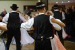 Gemeinschaft Junger Ungarndeutschen auf dem Jugendfest