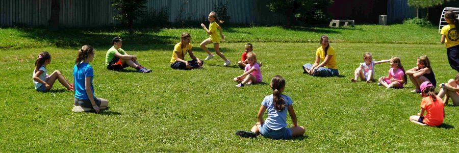 Kindersprachlager Hopgarten Stara Lubovna
