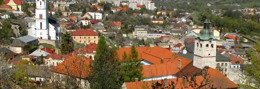 Göllnitz Gelnica 755 Jahre